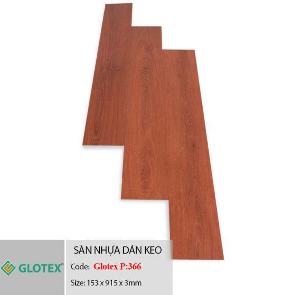 sàn nhựa Glotex p366