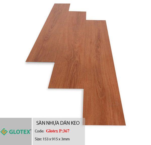 sàn nhựa Glotex p367