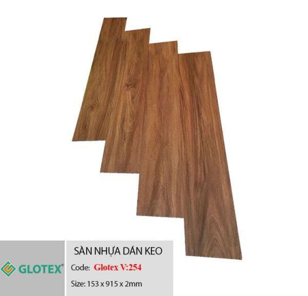 sàn nhựa Glotex v254