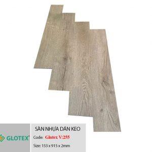 sàn nhựa Glotex v255