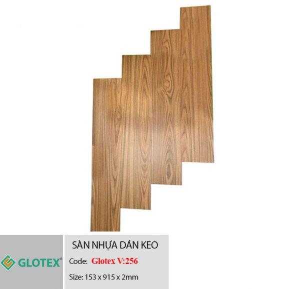 sàn nhựa Glotex v256