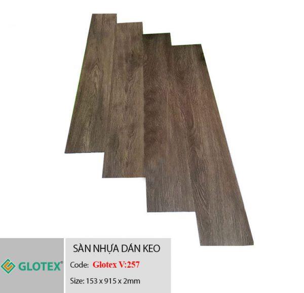 sàn nhựa Glotex v257