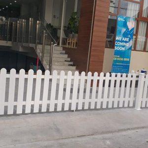 Hàng rào 100x1000x16mm