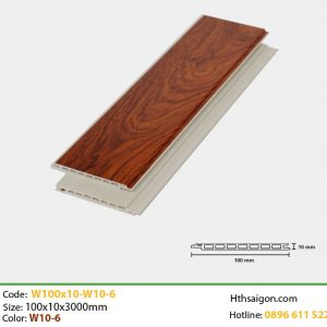iwood W100x10-W10-6 hình 1