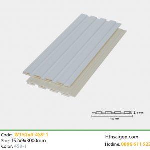 iWood W152x9 4S9-1 hình 1