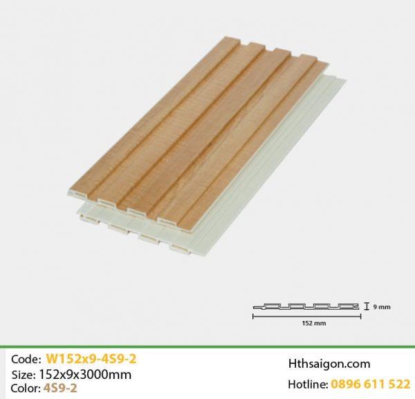 iWood W152x9 4S9-2 hình 1