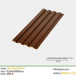 iWood W152x9 4S9-4