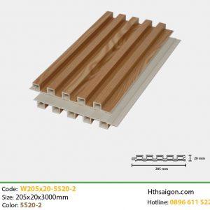 iWood W205x20 5S20-2 hình 1