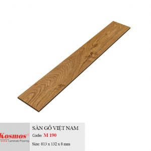 sàn gỗ Kosmos M190