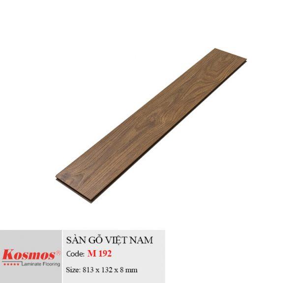 sàn gỗ Kosmos M192 hình 1