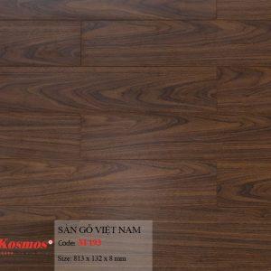 sàn gỗ Kosmos M193