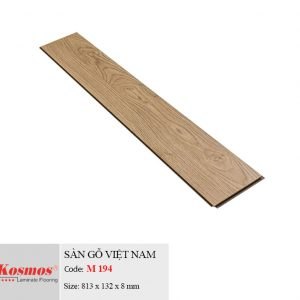 Sàn gỗ kosmos M194 hình 1