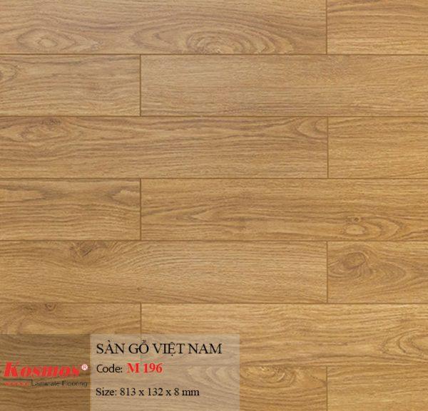 sàn gỗ Kosmos M196