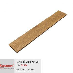 Sàn gỗ kosmos M196 hình 1