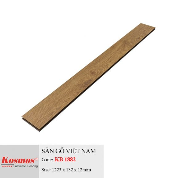 sàn gỗ Kosmos KB1882 hình 1