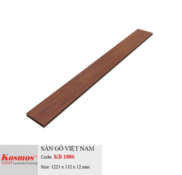 sàn gỗ Kosmos KB1886 hình 1