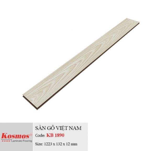 sàn gỗ Kosmos KB1890 hình 1