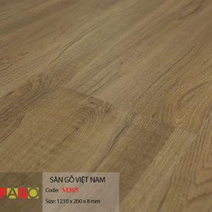 Sàn gỗ pago M305