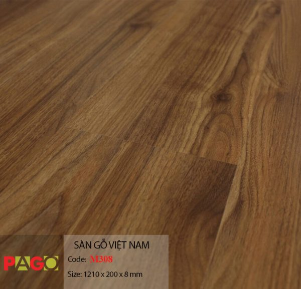 Sàn gỗ pago M308
