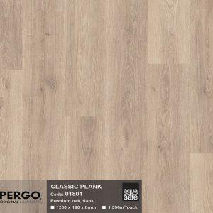 Sàn gỗ pergo 01801