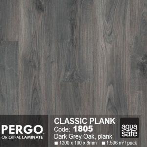 Sàn gỗ pergo 01805