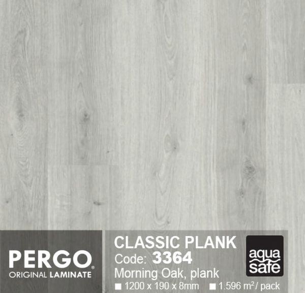 Sàn gỗ pergo 3664