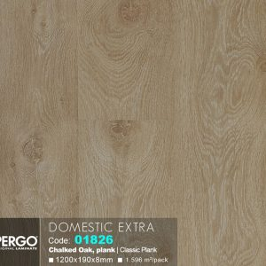 Sàn gỗ Pergo 01826