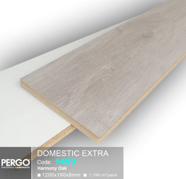 Sàn gỗ Pergo 1459 hình 1