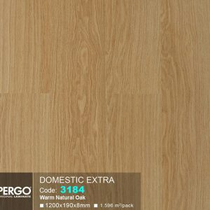 Sàn gỗ Pergo 3184