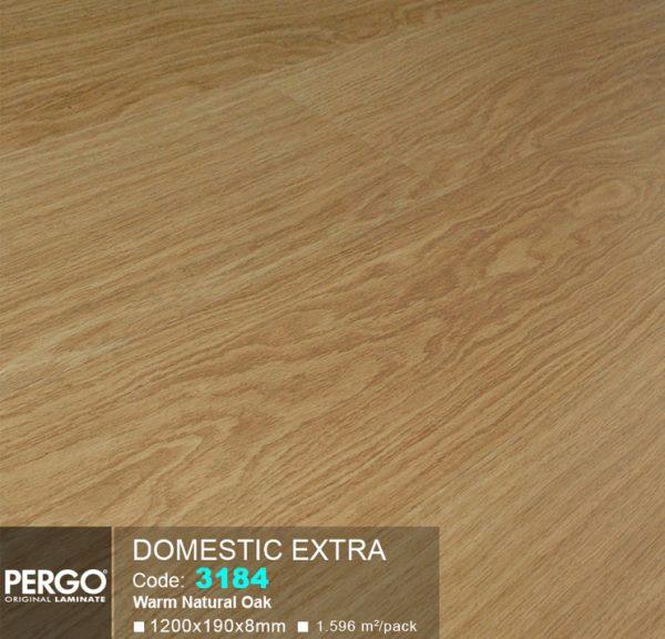 Sàn gỗ pergo 3184 hình 2