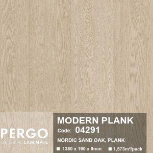 Sàn gỗ pergo 04291
