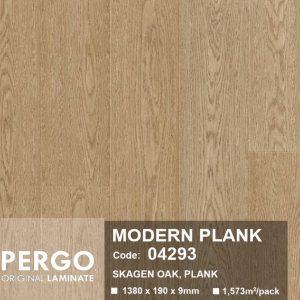 Sàn gỗ pergo04293