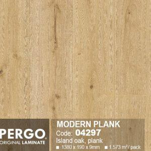 Sàn gỗ pergo 04297