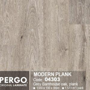 Sàn gỗ pergo 04303