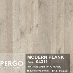 Sàn gỗ PERGO 4311