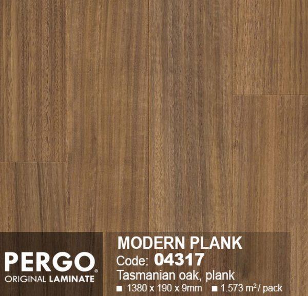 Sàn gỗ pergo 04317