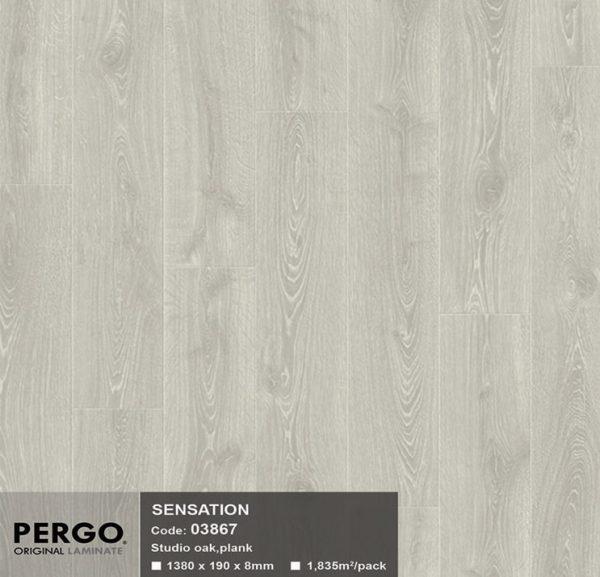 Sàn gỗ pergo 03868
