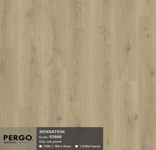 Sàn gỗ pergo 3868