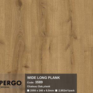 Sàn gỗ PERGO 03589
