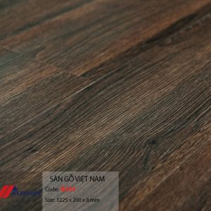 Sàn gỗ Redsun R101-8mm