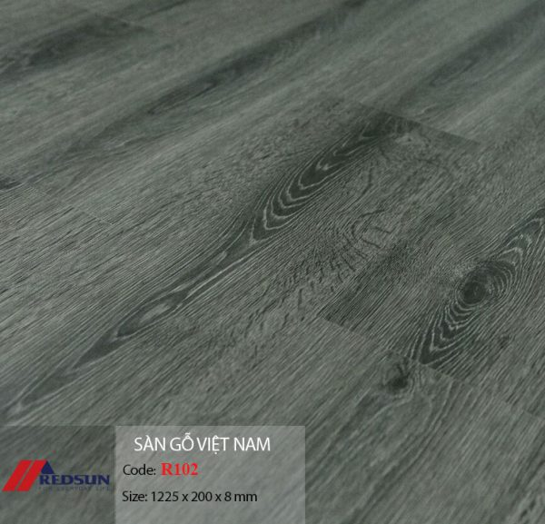 Sàn Gỗ Redsun R102-8mm