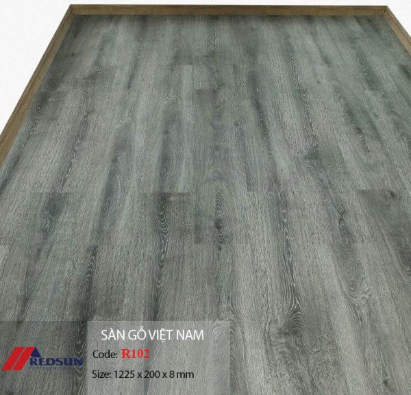 Sàn gỗ redsun R102 hình 1