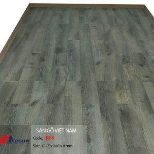 Sàn gỗ Redsun R68 hình 1