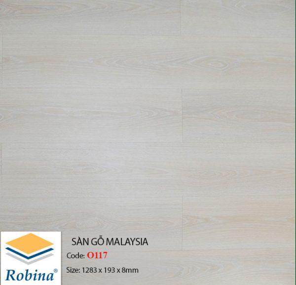 ROBINA O117
