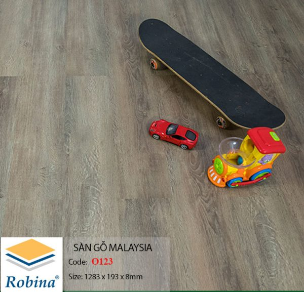 ROBINA O123