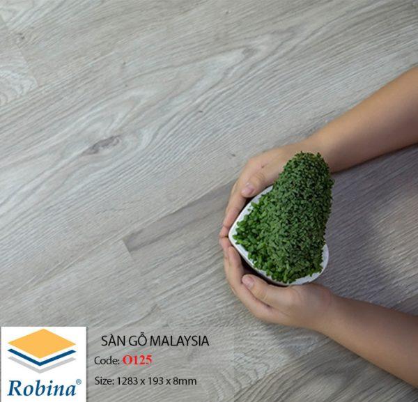 ROBINA O125