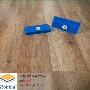 Sàn gỗ Robina O17 hình 1