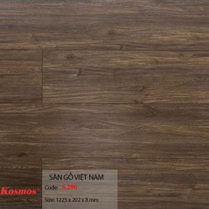sàn gỗ Kosmos S290