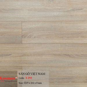 sàn gỗ Kosmos S293