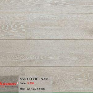 sàn gỗ Kosmos S296
